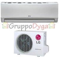 Climatizzatore Lg Standard Inverter V E09EM 9000 Btu Modello 2016