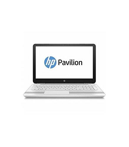 "Portátil HP 15-BS014NS i5-7200U 4GB 500GB 15.6"" Windows 10 Blanco nieve"