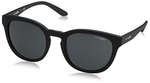 Arnette cut back, occhiali da sole uomo, nero, (53 mm)