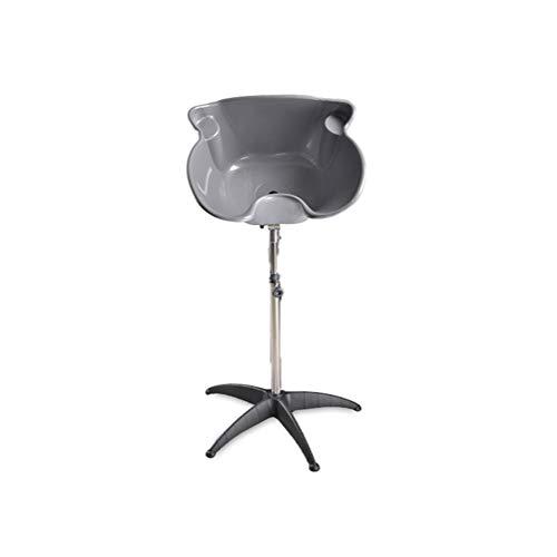 Mjhy il barbiere può sollevare e spostare il vassoio di lavaggio verticale,b