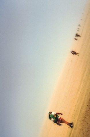 Regard sur le marathon des sables par Pierre-Emmanuel Rastoin