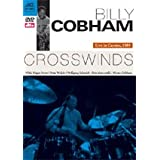 Billy Cobham : Crosswinds Live In Cannes 1989