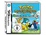 Pokémon Mystery Dungeon - Erkundungsteam Himmel (Nintendo DS)