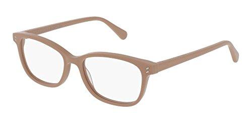Stella McCartney Brillen SC0078O LIGHT PINK Damenbrillen -