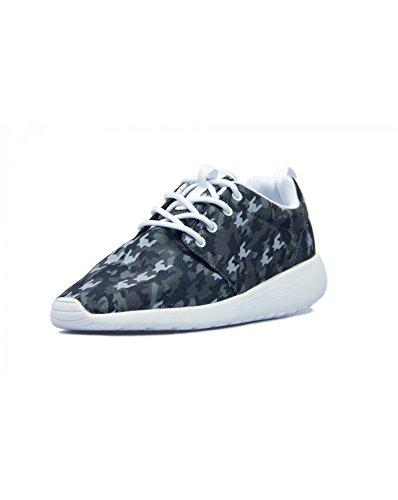 BestStyle - Chaussures homme basket kaki Kaki