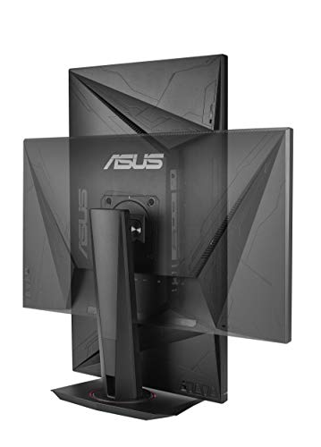 "Asus VG278QR 27.0"" 1920x1080 165 Hz Monitor"