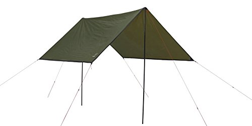 Grand Canyon Shelter 400 UV50 Olive