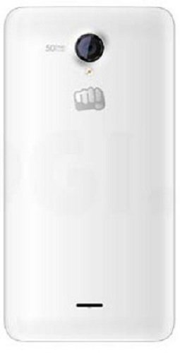 Micromax Unite 2 A106 (White, 8GB)