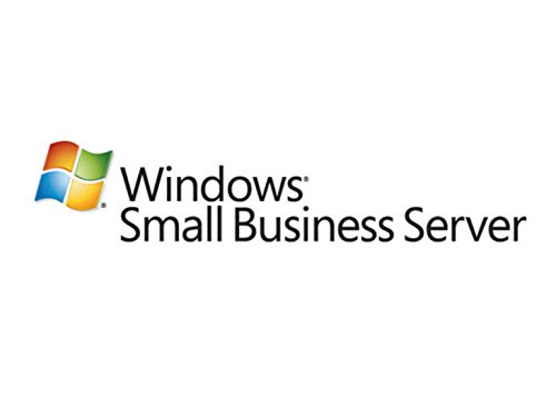 Microsoft Windows Small Business Server 2011 Standard 5 User CALs Licence - SBS 2011 Standard - DELL