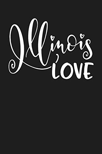 Illinois Love: State of Illinois College Ruled 6