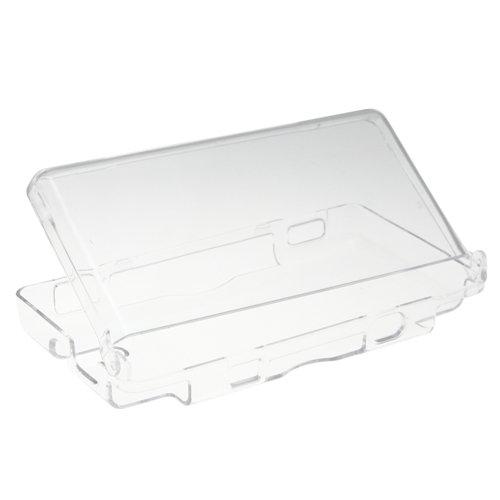 ChannelExpert Crystal H�lle case Tasche Bumper Etui Cover Schutzh�lle Schutzcover f�r Nintendo DS Lite transparent