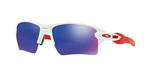 Oakley Sonnenbrille FLAK  2.0 XL, OO9188-21, 59 mm