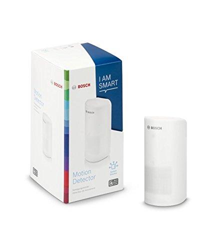 Bosch Smart Home Bewegungsmelder mit App-Funktion – EXKLUSIV für Deutschland, 1 Stück, 8750000018 - 4