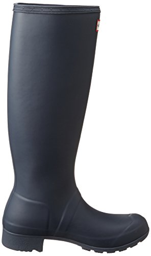 HUNTER BOOT ORIGINAL TOUR WFT1026RMA MARINO Blau
