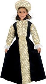 Anne Boleyn Costume (taille (Kostüm Boleyn Kostüm Anne)