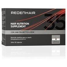 Cápsulas Hair Nutrition Supplement Redenhair