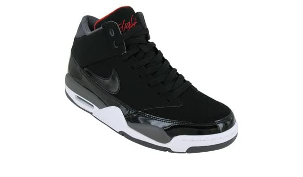 e455300268f NIKE Men s Air Flight Classic Basketball Shoe  Amazon.co.uk  Shoes   Bags