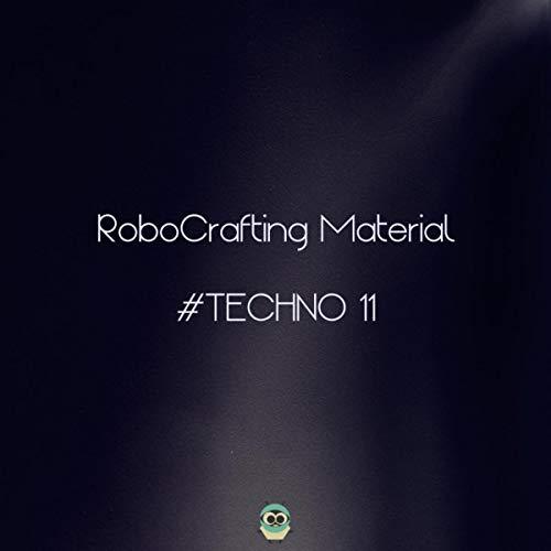 Techno 11 - Beat 4 (Sample)