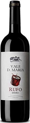 Quinta Vale D. Maria Rufo Tinto 2016 750ml 14.00%