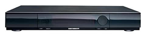 KATHREIN UFS 924sw/1000GB/CI+ Twin DVB-S2 HD Receiver PVR 1TB HDD