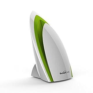 Broadlink A1,E-Luft,W-lanLuft Qualitätsdetektor Intelligent Luftreiniger , Schlau Zuhause Automatisierung,Telefon Erkennung von Temperaturfeuchtigkeitsrauschen