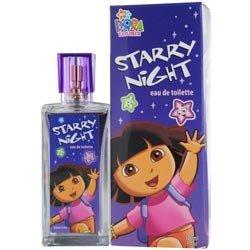 DORA THE EXPLORER by Compagne Europeene Parfums STARRY Stygian EDT SPRAY 3.4 OZ by Compagne Europeene Parfums