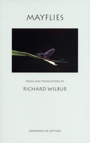 the writer richard wilbur analysis