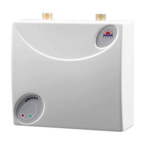 Durchlauferhitzer druckfest Untertisch EPO.D Amicus 5 kW 230V - 400V