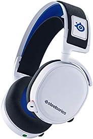 SteelSeries Arctis 7P Wireless - Verlustfreies kabelloses 2.4 GHz Gaming Headset - Für PlayStation 5 und PlayS
