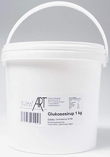 Glukose Glukosesirup sweet Art 1 kg