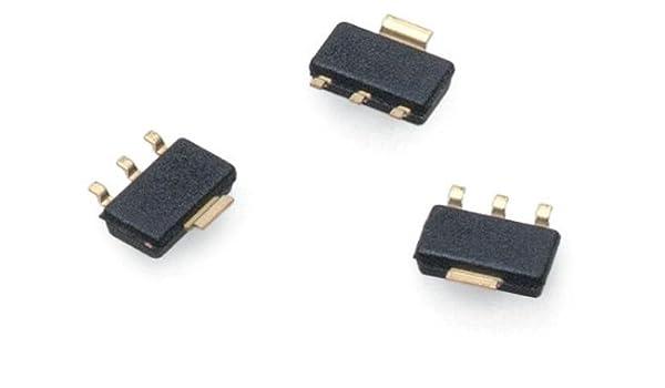Board Mount Hall Effect 100 pieces Magnetic Sensors 3.8Vdc to 30Vdc Magnet Position Sens