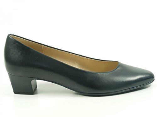 Pour Blau Homme Élégantes Pour Femme Chaussures Gabor Iq78fc