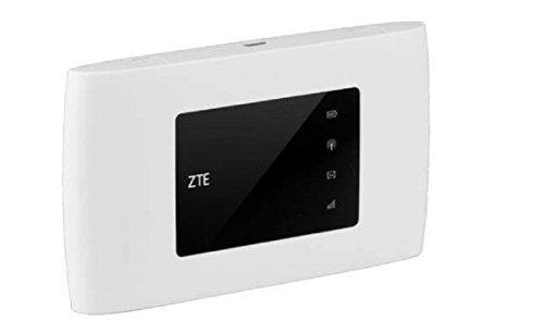 ROUTER ZTE MF920V 4G LTE PER TUTTE LE SIM DI TUTTI