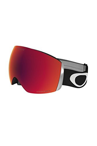 Oakley Flight Deck Masque de Ski Mixte