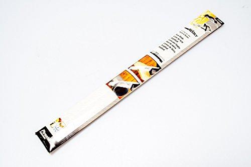 Piranha Alligator-Säge Feinschnittblatt (310 mm Klingenlänge, 360 mm Länge, für BD385E/KS385E) X44300