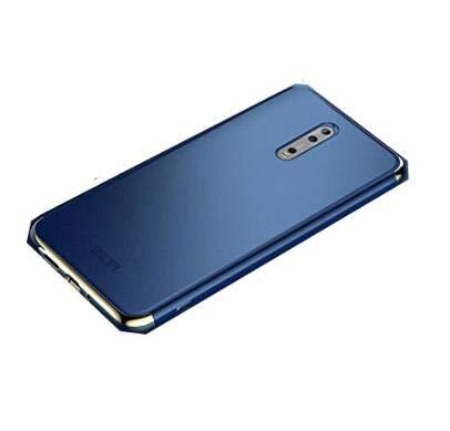 BCIT Nokia 8 Cover - Ultra Sottile Anti-graffio Protettiva Custodia Cover Nokia 8 in Plastica - Blu