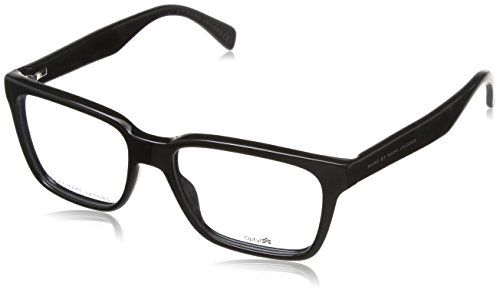 Marc By Marc Jacobs 592/N Black Kunststoffgestell Brillen