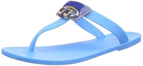 Casa di Stella Pskalea, Tongs femme Bleu - Bleu