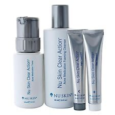 nu-skin-clear-action-acne-medication-sistema