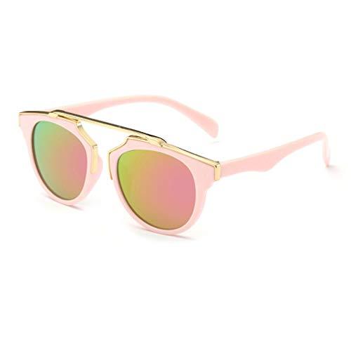 Provide The Best Mode Anti-UV Sonnenbrille Kinder Kinder Mädchen Jungen Shades Goggle Brille