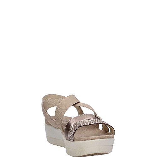 Enval sandales femme SOFT avec la plate-forme 59692/00 - Castoro