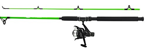 Fladen Festival Kids Power Spinning Combo -
