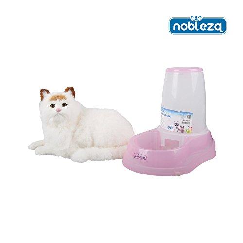 Dispensador de agua para perros o gatos Nobleza