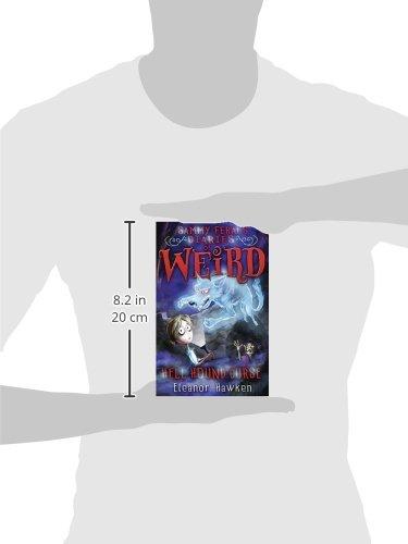 Sammy Feral's Diaries of Weird: Hell Hound Curse