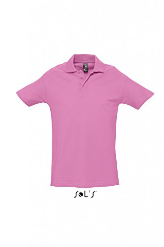 Polo Spring II Orchid Pink