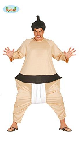 Sumo Ringer - Kostüm für Herren Gr. M/L, ()