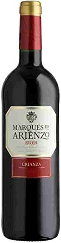 Marqués De Arienzo Crianza - 75 Cl. (caja De 12 Unidades)