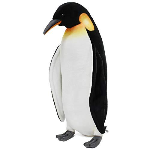 "Hansa 30"" Emperor Penguin Plush (japan import)"