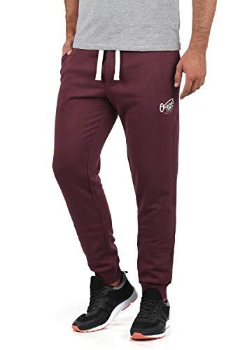 JACK & JONES Originals Tim Pant Herren Sweatpants Jogginghose Sporthose, Größe:L, Farbe:Port Royale
