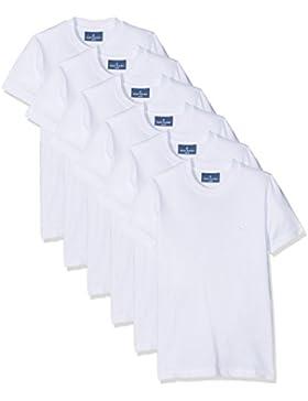 Navigare Kinder  T-Shirt, 6er Pack